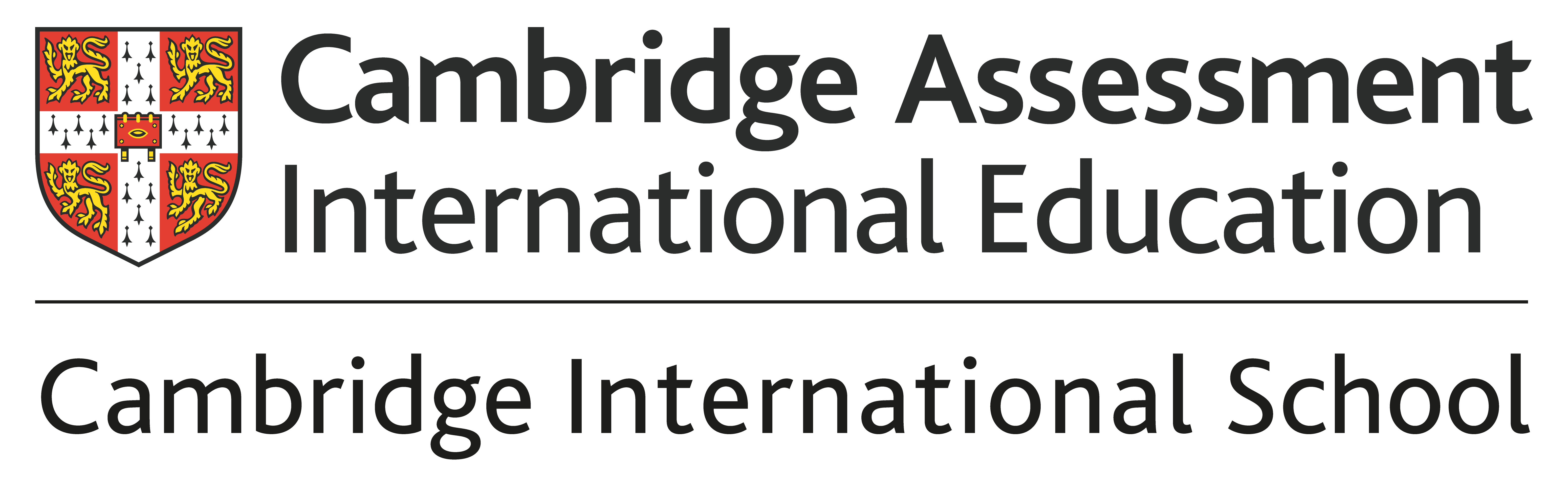 Cambridge Assessment International Education - Cambridge International School